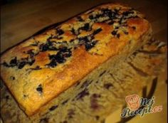 Tiramisu v dortové formě Czech Recipes, Hot Dog Buns, Tiramisu, Banana Bread, Sweet Treats, Cooking, Cake, Desserts, Food