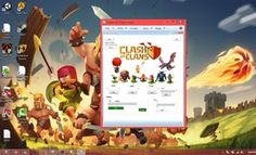 Get yourself UNLIMITED Resources for #Clash of #Clans today!