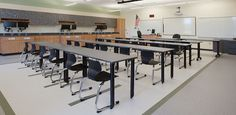 high school science lab design - Google Search