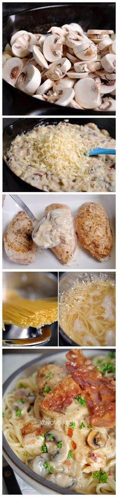 Recipe Best: Country Club Chicken