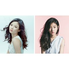 New Law Passed Protects Child Actors Kim Sae Ron, Kim Yoo Jung ❤ liked on Polyvore featuring people and pictures