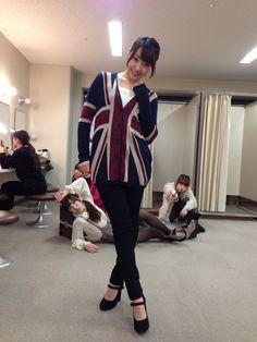 again…の画像 | 藤江れいなオフィシャルブログ「Reinas flavor」 http://ameblo.jp/reina-fujie/entry-11507420777.html