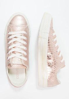 low priced 28086 87362 CHUCK TAYLOR ALL STAR - Sneakers - rose gold white   Zalando.se 🛒