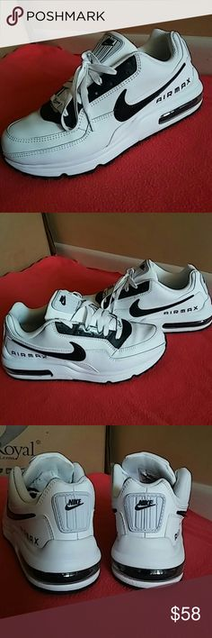 Nike Air Max Wright...MEN SIZE 8 and 9. Worn ONLY 4 8995e2814