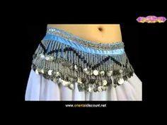 Découvrez les ceintures de danse orientale distribuées par Oriental Discount. http://www.orientaldiscount.net/32-ceinture-de-danse-orientale