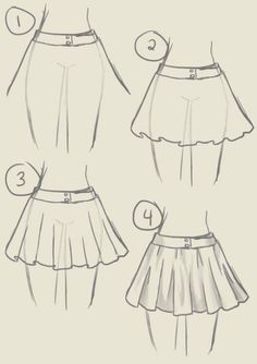 Super Ideas For Drawing Anime Girl Tutorials Posts Super. - Super Ideas For Drawing Anime Girl Tutorials Posts Super Ideas For Drawing - Anime Drawings Sketches, Pencil Art Drawings, Cute Drawings, Hipster Drawings, Fashion Design Drawings, Fashion Sketches, Fashion Illustrations, Drawing Fashion, Clothing Sketches