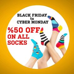 LAST DAY OF THE SALE Black Friday to Cyber Monday %50 off on your orders from November 25th to 28th #BallonetSocks #ballonet #socks #fashion #menstyle #sockgame #sockswag #colors #blackfriday #cybermonday #blackfriday2016  #cybermonday2016 #sale #london #sale #secretsanta #secretsantagift #giftideas #holiday #christmas #christmasgift #giftbox