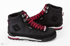 The North Face Back To Berkeley Boot II ZD9