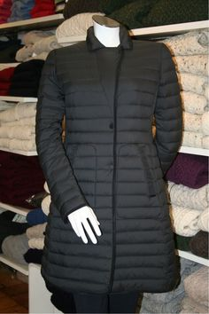 Beaumont of Amsterdam Down Duvet Coat - one of Special Spring Offers. Ireland Clothing, Jacket Dress, Amsterdam, Duvet, Winter Jackets, Melting Pot, Lady, Coat, Womens Fashion