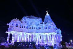 Somnath Mahadev Mandir Saurashtra,Gujrat,India.   Mahashivraatri