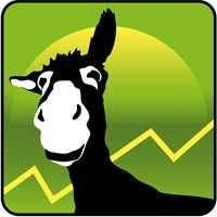 http://itunes.com/apps/DonkeyStocks    Is a stock worth its money?  You can find undervalued stocks - fast and straightforward.    With the Donkey Stocks App you save time, reduce your risk and increase your profit.    Download the free Donkey Stocks App now and turn into a stocks expert.  http://donkey-stocks.blogspot.de/