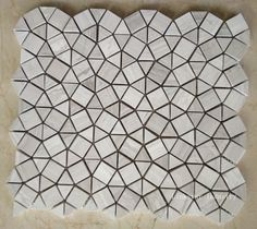 Special Marble Mosaic Art Tile