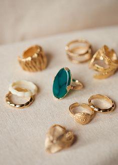 Gold Jewelry, Jewelery, Vintage Jewelry, Jewelry Accessories, Decoration Photo, Tapas, Agate Gemstone, Semi Precious Gemstones, Chokers
