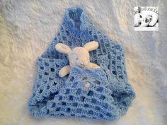 couverture au crochet bébé et bébé reborn blanket for baby and baby reborn http://www.alittlemarket.com/boutique/reborneuse_shop-710861.html