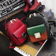 Backpack Korean mini backpack/shoulder bag – Hand Pick Style