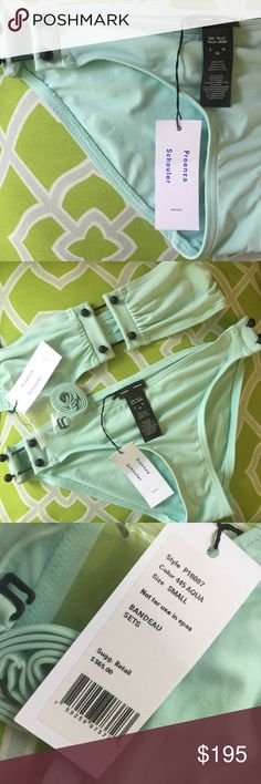 PROENZA SCHOULER Buy me Proenza Schouler Swim Bikinis