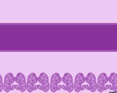 Violeta PowerPoint es una plantilla de PowerPoint con fondo violeta ideal para presentaciones abstractas, salvajes, etc #powerpoint #fondos #gratis