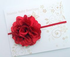 Reds by Nicole on Etsy