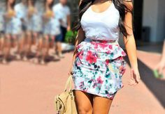 Tumblr Clothes | bag, beauty, clothes, cool, cute - inspiring picture on Favim.com