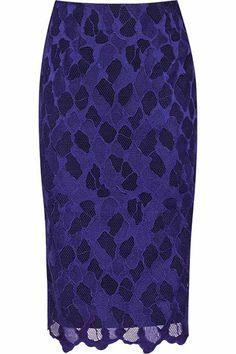 Reiss skirt, $245, reiss.com   - HarpersBAZAAR.com