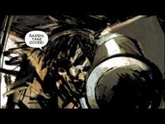 ▶ Metal Gear Solid 2 Digital Graphic Novel (HD Legacy Version) [1080p] - YouTube