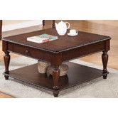 Found it at Wayfair - Regal Coffee Table