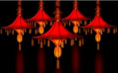 Love these lights for a meditation space~ Lantern Lamp, Red Lantern, Candle Lamp, Candle Lanterns, Paper Lanterns, Paper Lamps, Sky Lanterns, Opium Den, Club Lighting