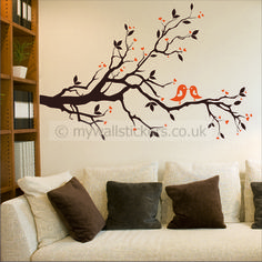 Blossom Affection - My Wall Stickers