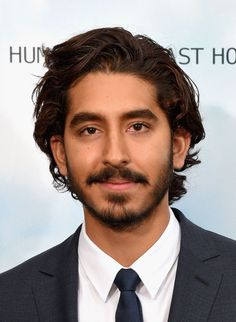 Dev Patel - After Slumdog Millionaire, we'd like to see more romance from Dev.