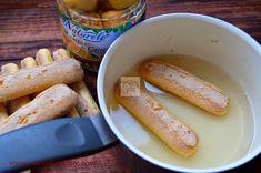 Desert la pahar cu crema de iaurt si caise - CAIETUL CU RETETE Food Cakes, Cake Recipes, Sausage, Meat, Cakes, Easy Cake Recipes, Kuchen, Sausages, Chinese Sausage
