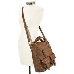 Mossimo Supply Co Tote Handbag With Crossbody Strap For School Cross Body Handbags