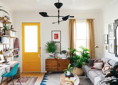 6 Stylish Tips to Decorating a Small Space | eBay