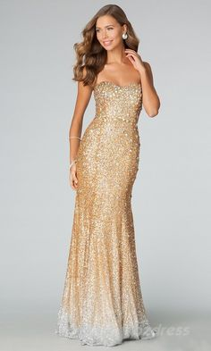 bridesmaid gold dresses - Buscar con Google