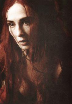 Melisandre - Game of Thrones Fan Art (33857119) - Fanpop Melisandre #Melisandre #WhiteWalkersGOT #WhiteWalkersNET