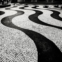 Brazilian modernist landscape architect Roberto Burle Marx
