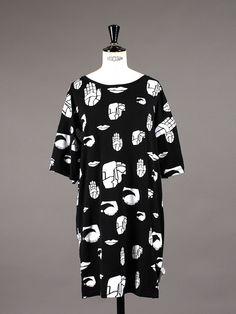 Stine Goya Kepler Dress - Aplace Fashion Store & Magazine   Established 2007   Sweden