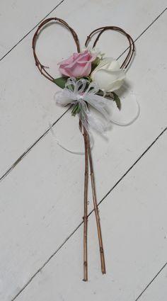 Flower girls wand