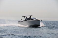 DeAntonio Yachts D33
