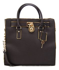 676f9a7bbf11 MICHAEL Michael Kors Hamilton Satchel Designer Purses And Handbags, Michael  Kors Hamilton, Latest Fashion