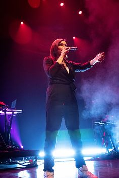 Caravan Palace at Ogden Theatre - Denver Photos #electroswing #concertphotos
