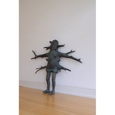Laura Ford sculpture