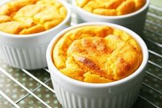 Ricetta souffle di zucca e carote | Ricette di ButtaLaPasta