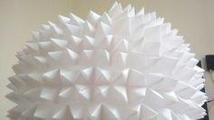 En cada cosa que transformamos se queda  nuestra esencia.  #DAP #Diseño #reciclaje #reciclajecreativo  #México #Origami