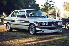 SoCal Vintage BMW - 2012 - Stance Works
