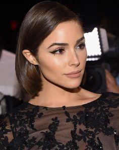 5 inspirações de maquiagem com Olivia Culpo
