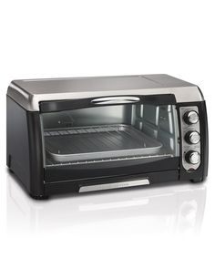 Hamilton Beach 31330 Toaster Oven ** Click image for more details.
