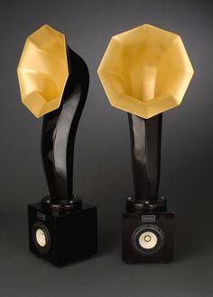 Little Horn Speakers