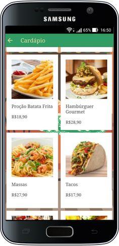 Bar Restaurante App - O aplicativo perfeito para seu bar, restaurante