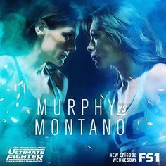 "ICYMI here's what went down on #TheUltimateFighter last night. No.14 seed Nicco Montaño @nrmontano lived up to Dana White's @danawhite assessment of her as the competition's ""dark horse"" defeating No.3 #LaurenMurphy via unanimous decision (20-18 20-18 20-18).   I did what I had to do to get the win Montano said after the #fight. Whatever it takes is our team motto and I think I demonstrated that pretty well tonight.  Did you watch? What did you think of the fight? Tell me in the comments and…"