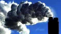 Climate laws will be tightened to cut carbon emissions effectively to zero, the UK government says.
